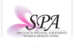 Logo of SPA Women's Ministries